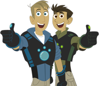 Wild Kratts