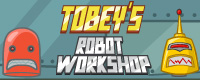 Tobey&#39;s Robot Workshop