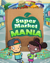 Supermarket Mania