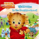 Daniel Tiger: Welcome to the Neighborhood! icon.