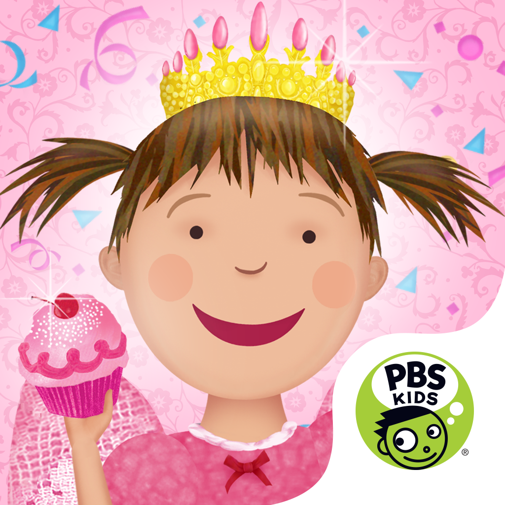 Pinkalicious Party Mobile Downloads