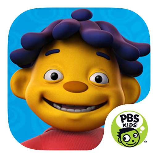 Sid's Science Fair icon.