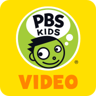 PBS KIDS Video icon.