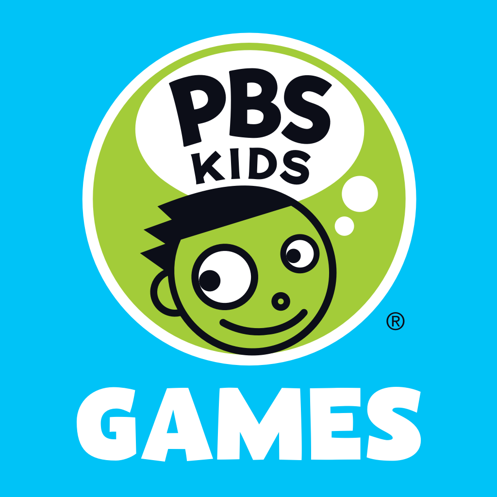 PBS KIDS Games icon.