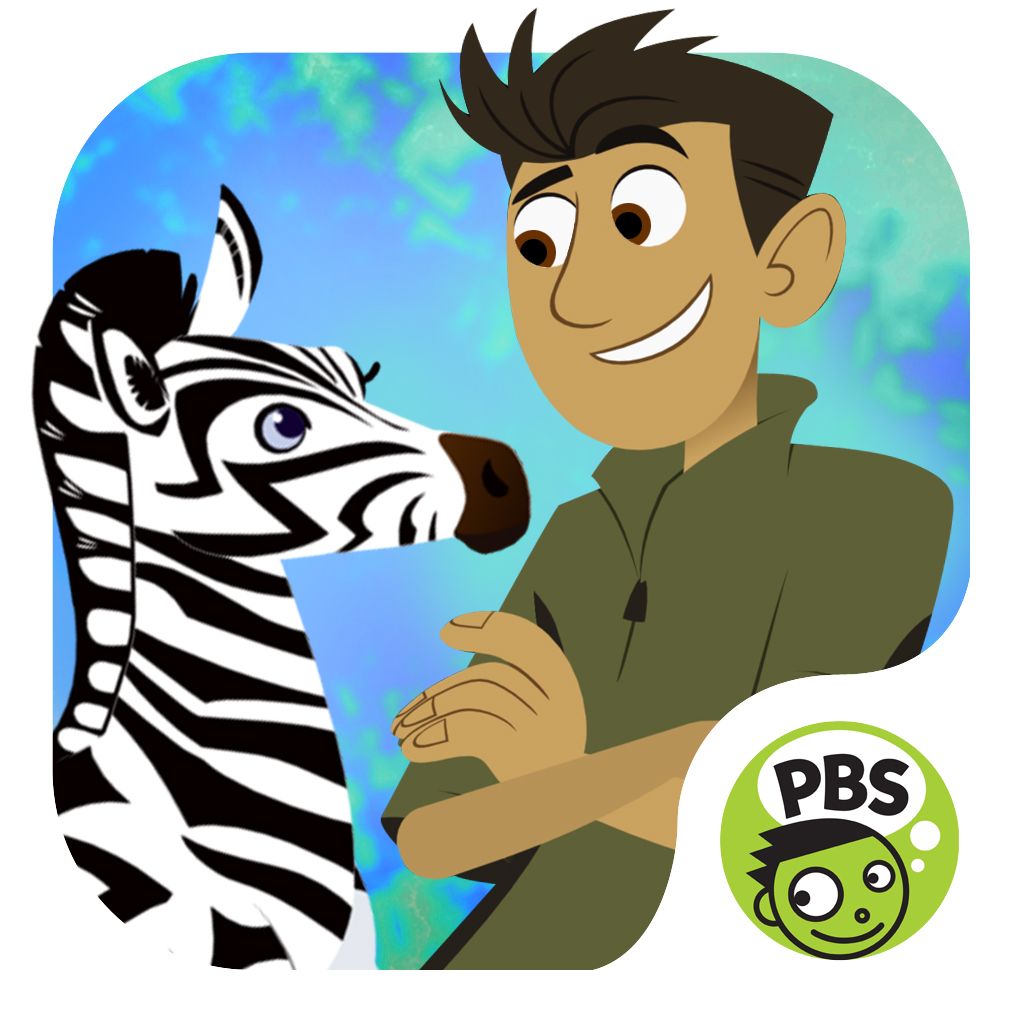Wild Kratts Baby Buddies icon.
