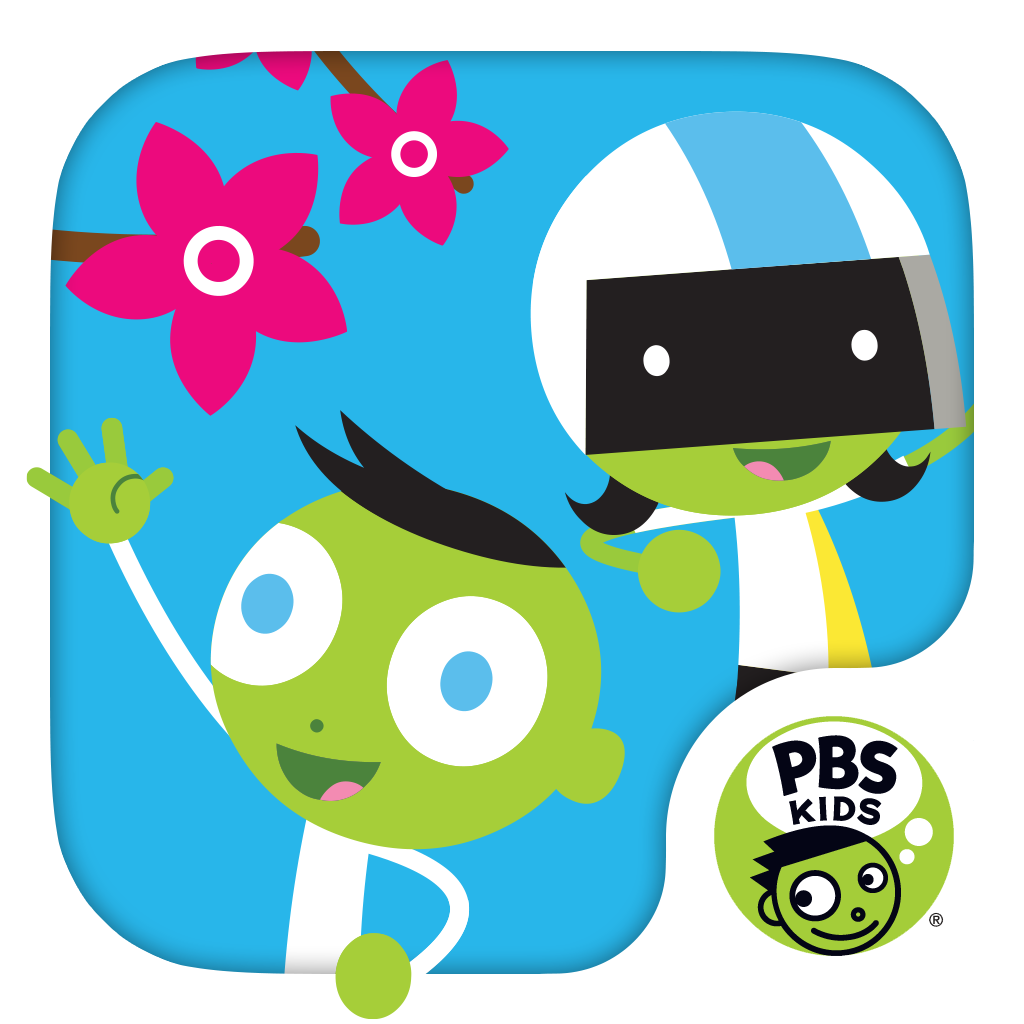 PBS Parents Play & Learn icon.
