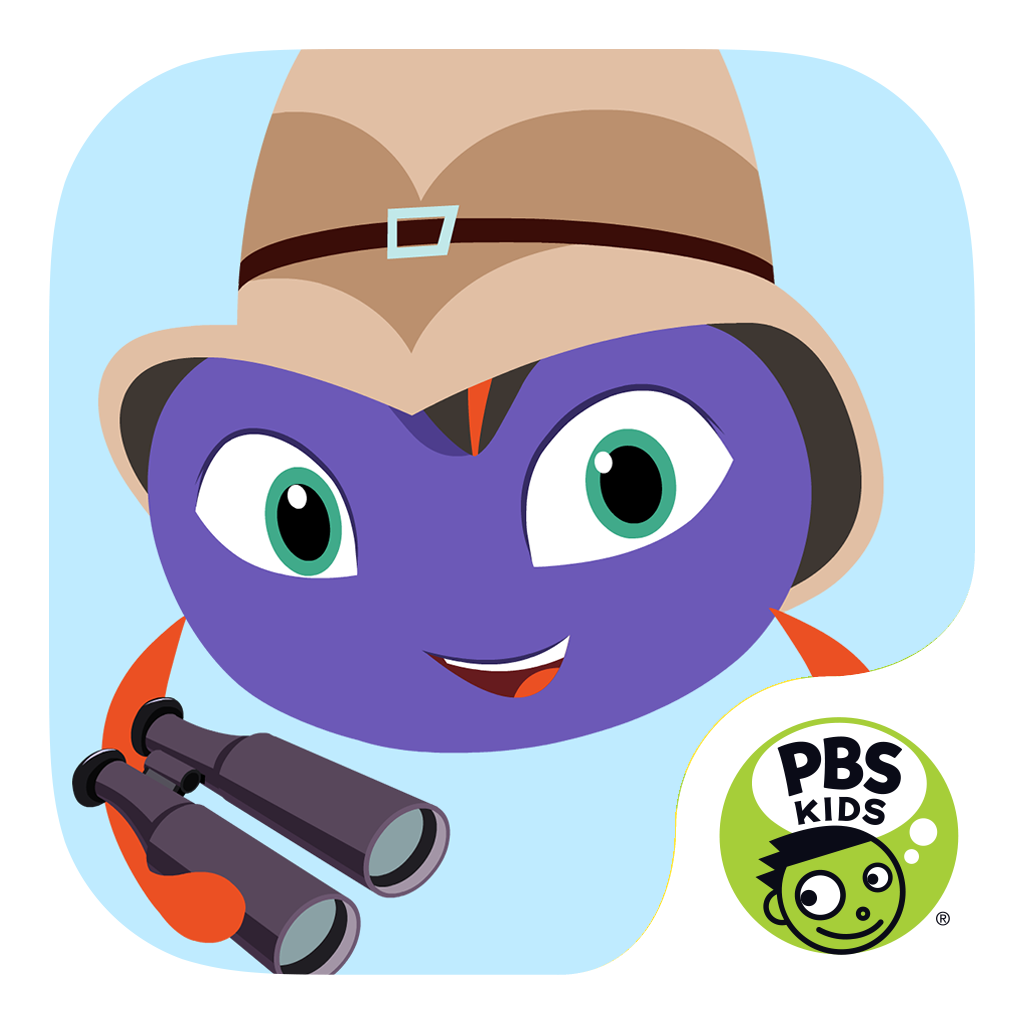 Plum's Photo Hunt icon.