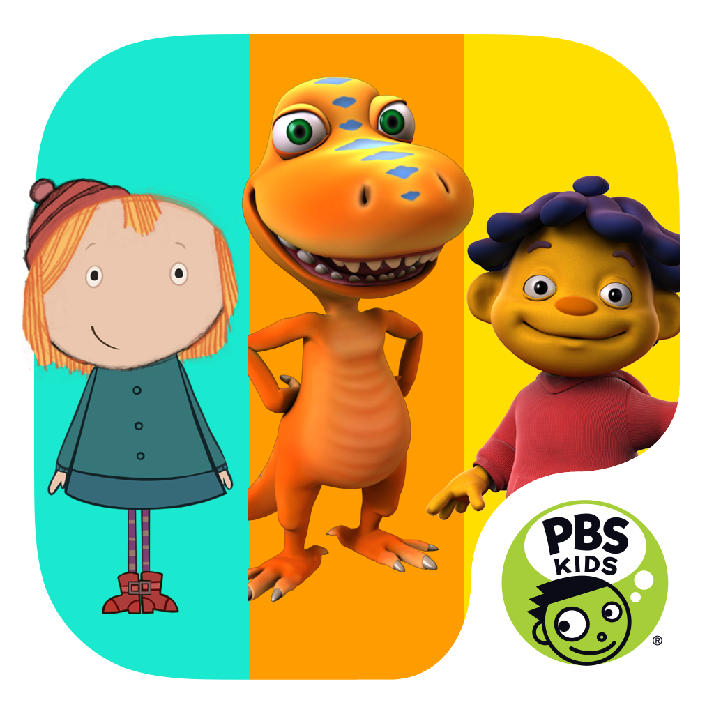 pbs kids measure up icon - Cartoon For Kids Download