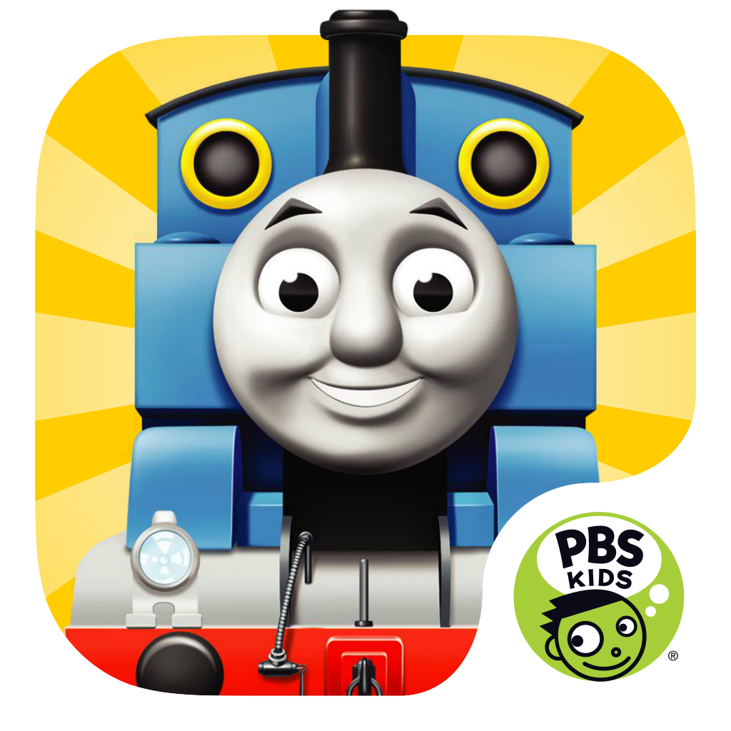 thomas friends mobile downloads pbs kids