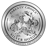 Parents' Choice Silver Honor image.