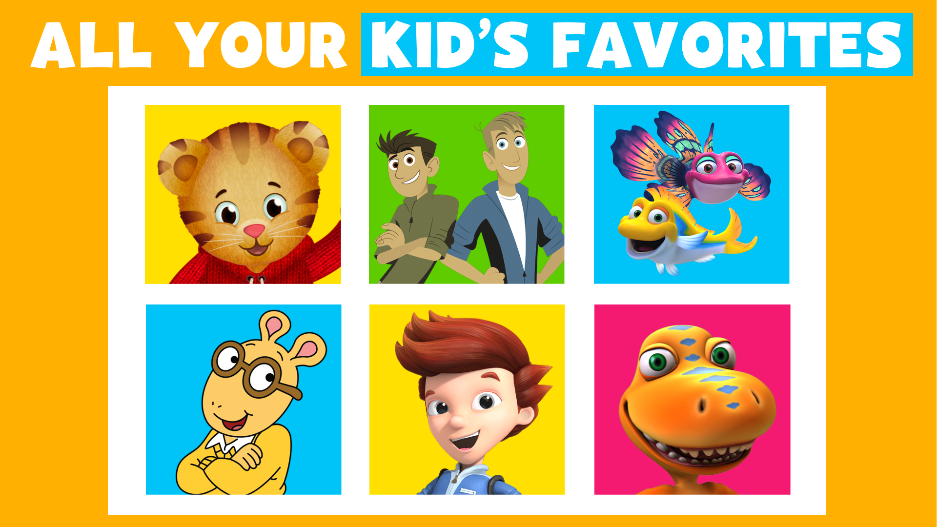 Pbs Kids Download Shows