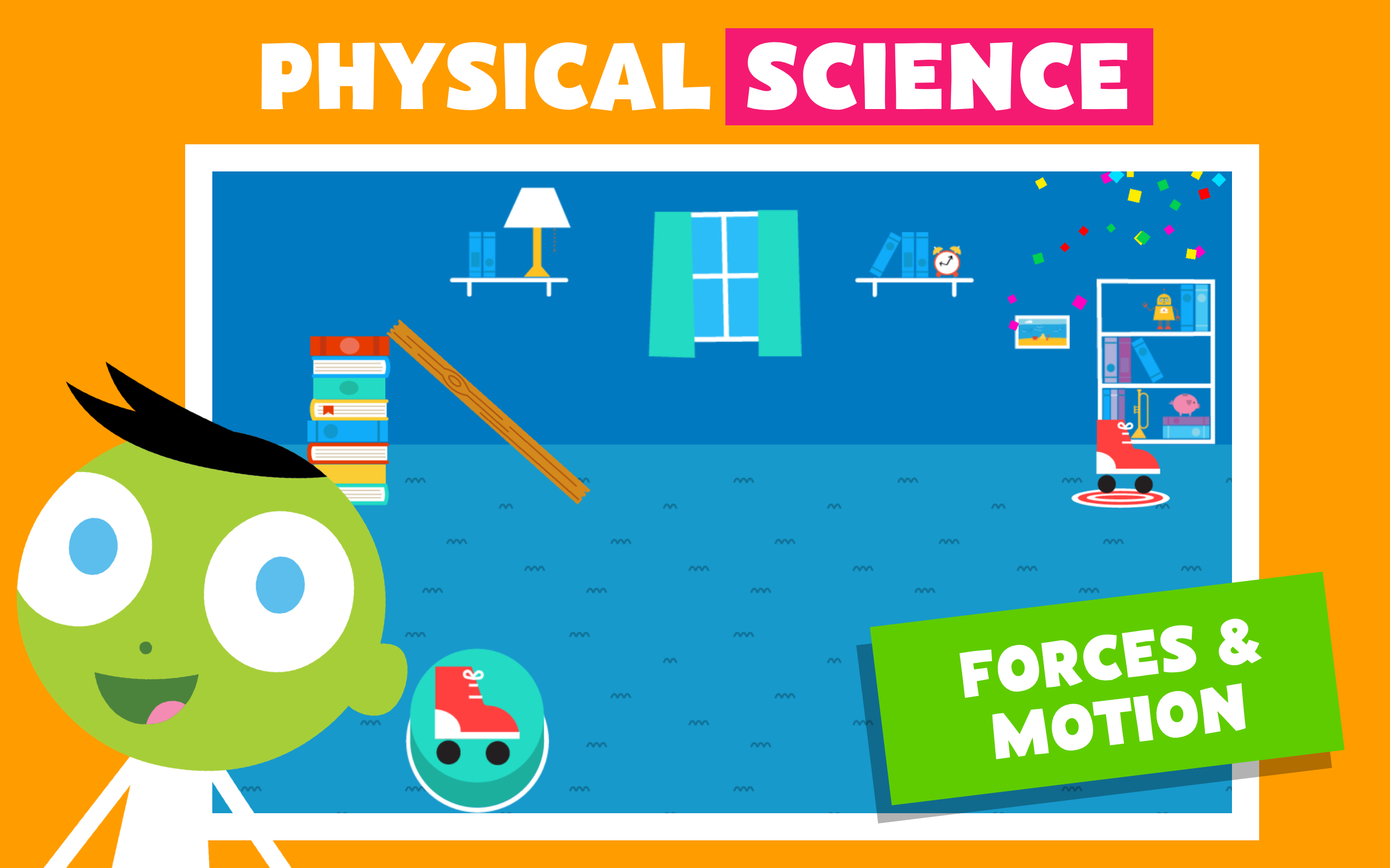 Play and Learn Science  screenshot.