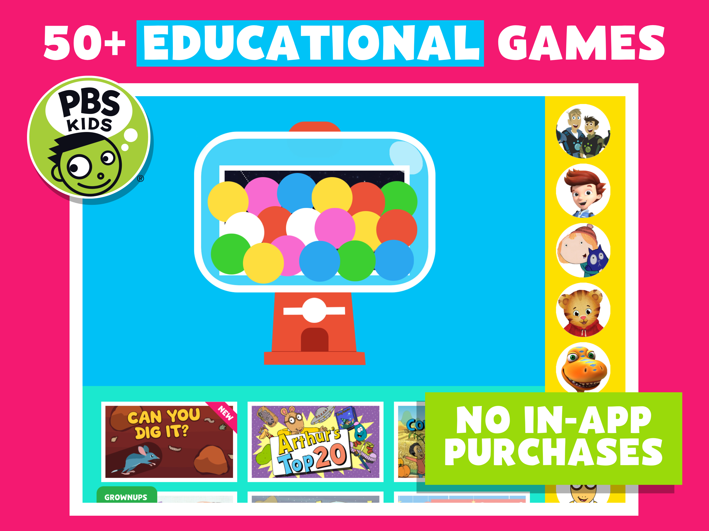 Free Kids Games Online Kidonlinegame: Play PBS KIDS Games Mobile Downloads