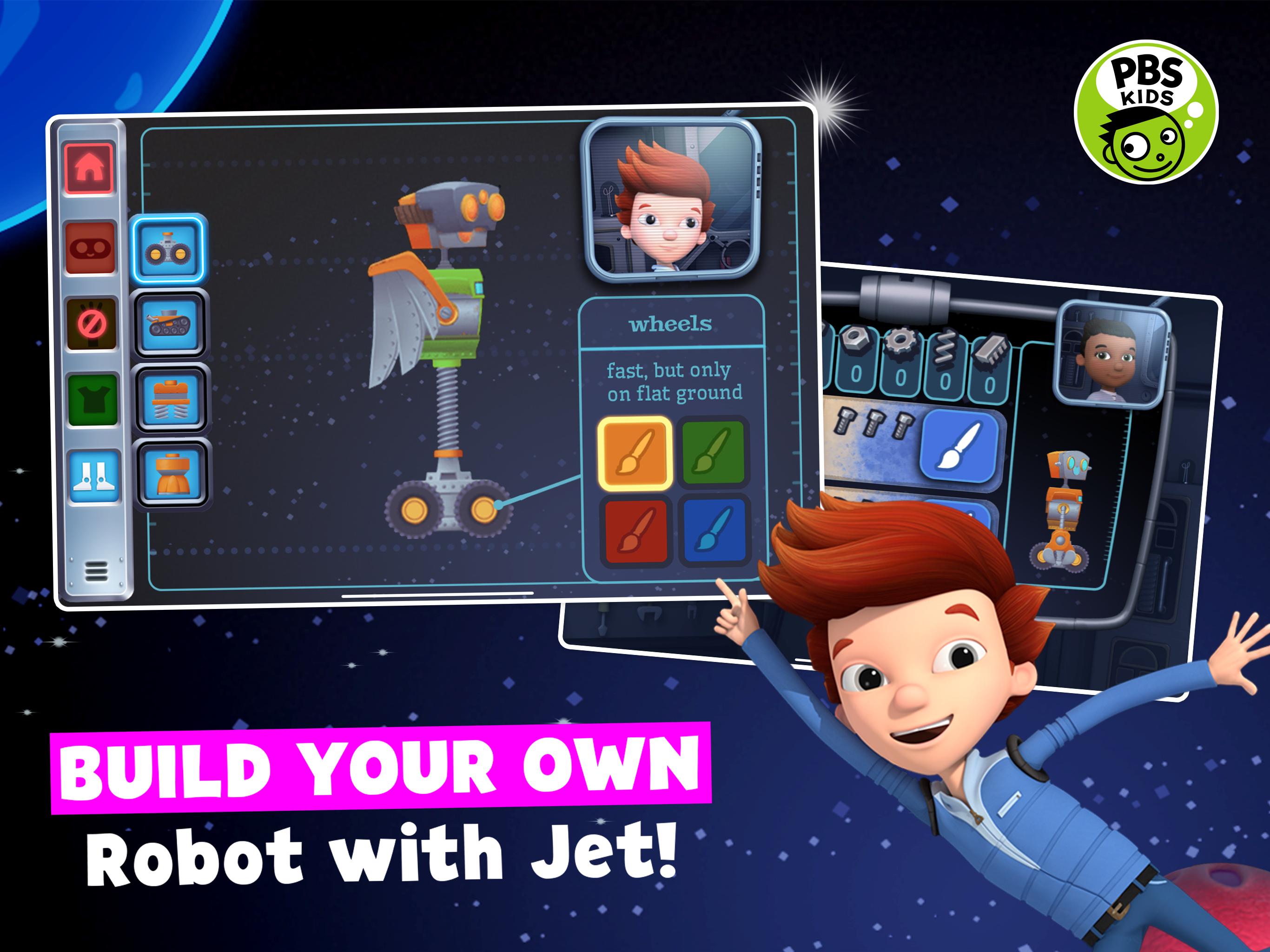 5bd1d455 Jet's Bot Builder Mobile Downloads | PBS KIDS