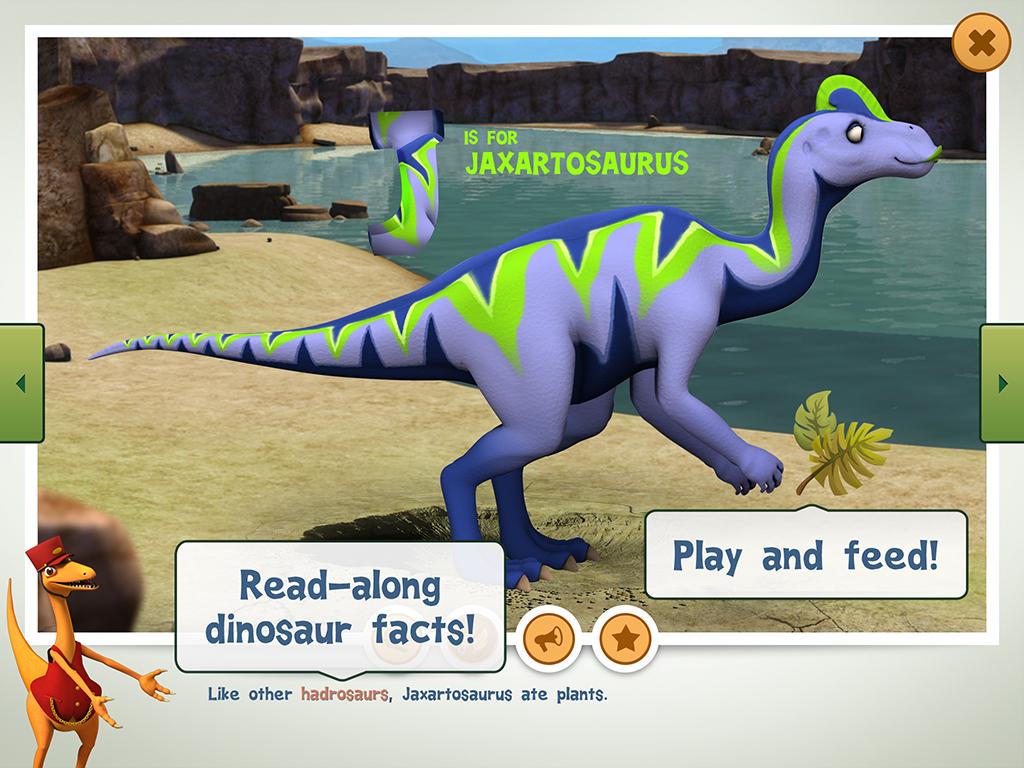 dinosaur train a to z mobile downloads pbs kids