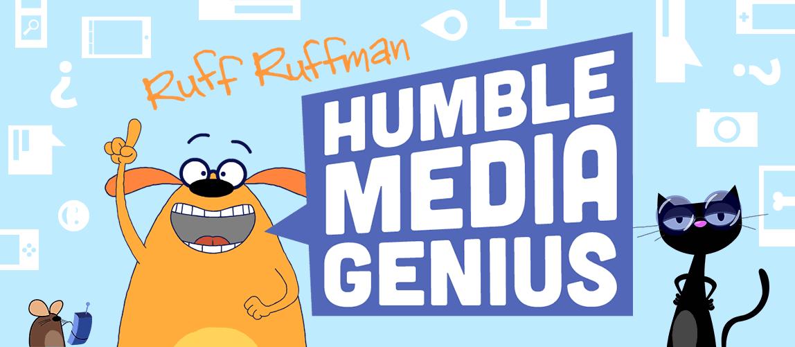 Everything Ruff Ruffman | PBS KIDS