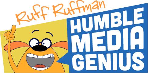 Ruff Ruffman: Humble Media Genius | PBS KIDS