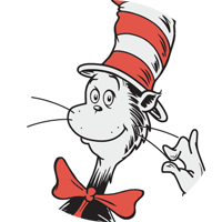 VisitThe Cat in the Hat